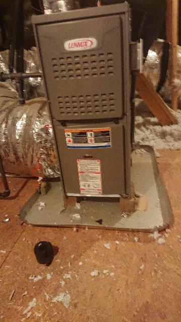 HVAC Unit Leaking Cool Air-pvcfrompan.jpg