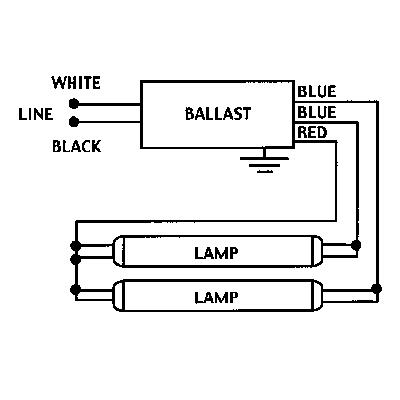 lamp t light wiring diagram automotive wiring diagrams 53661d1341689894 4 lamps 2 1 ballast conversion r02493v29