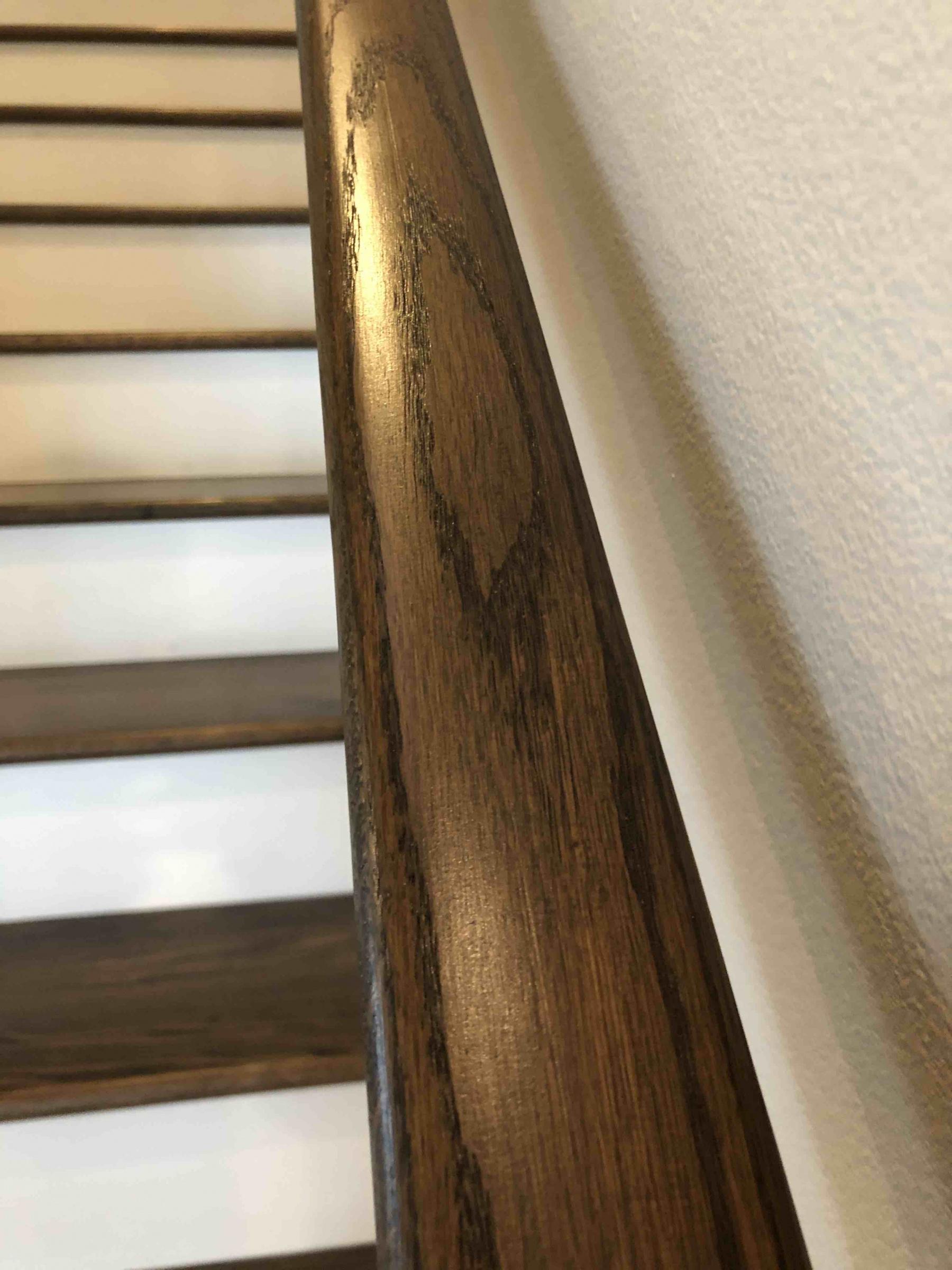 Installing sloped oak railing with banisters-r1.jpg
