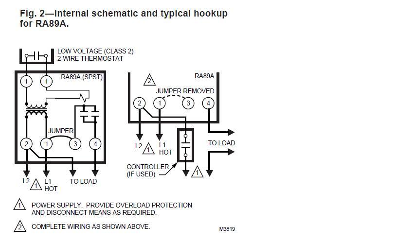 Wiring a Honeywell RA89A Relay-ra89a.jpg