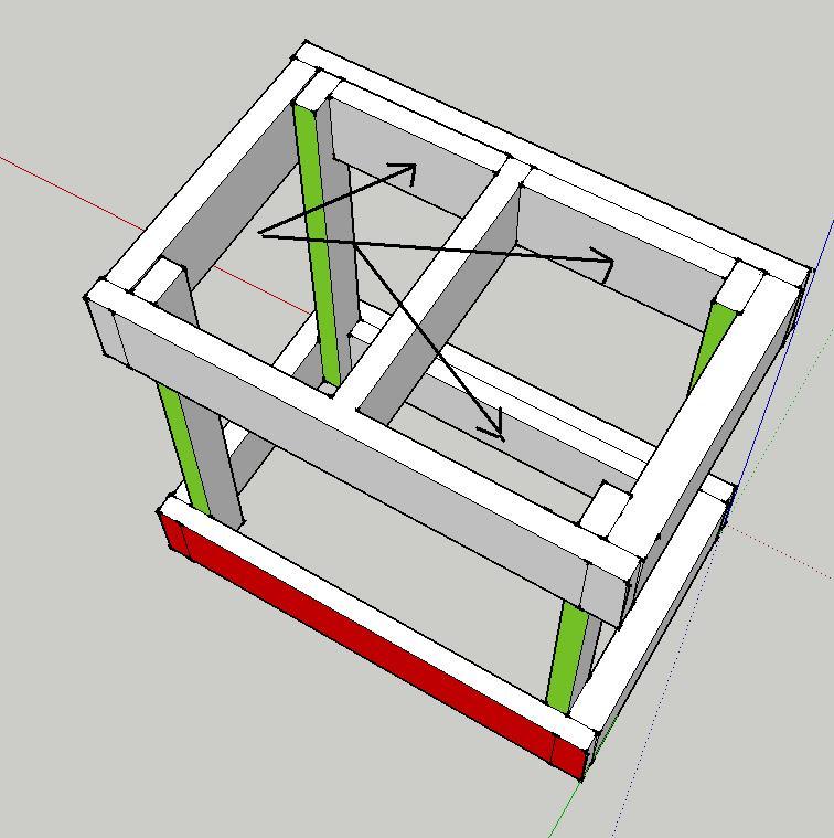 Fantastic Framing Software Elaboration - Framed Art Ideas ...