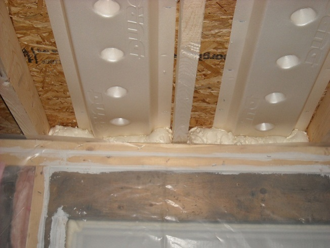 Insulation in vaulted ceiling help please!!!!-rafter-vent-closeup.jpg