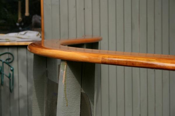 Gulf Island Building.-railing-2-coats.jpg
