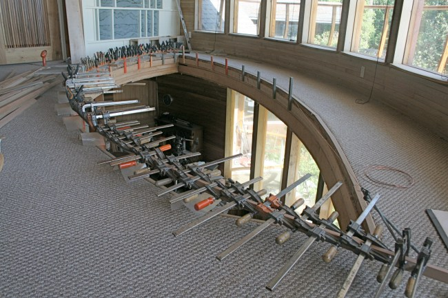 Gulf Island Building.-railing-clamps.jpg