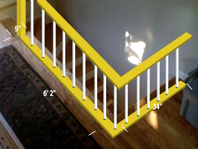 Installing my simple railing (picture inside)-railing.jpg