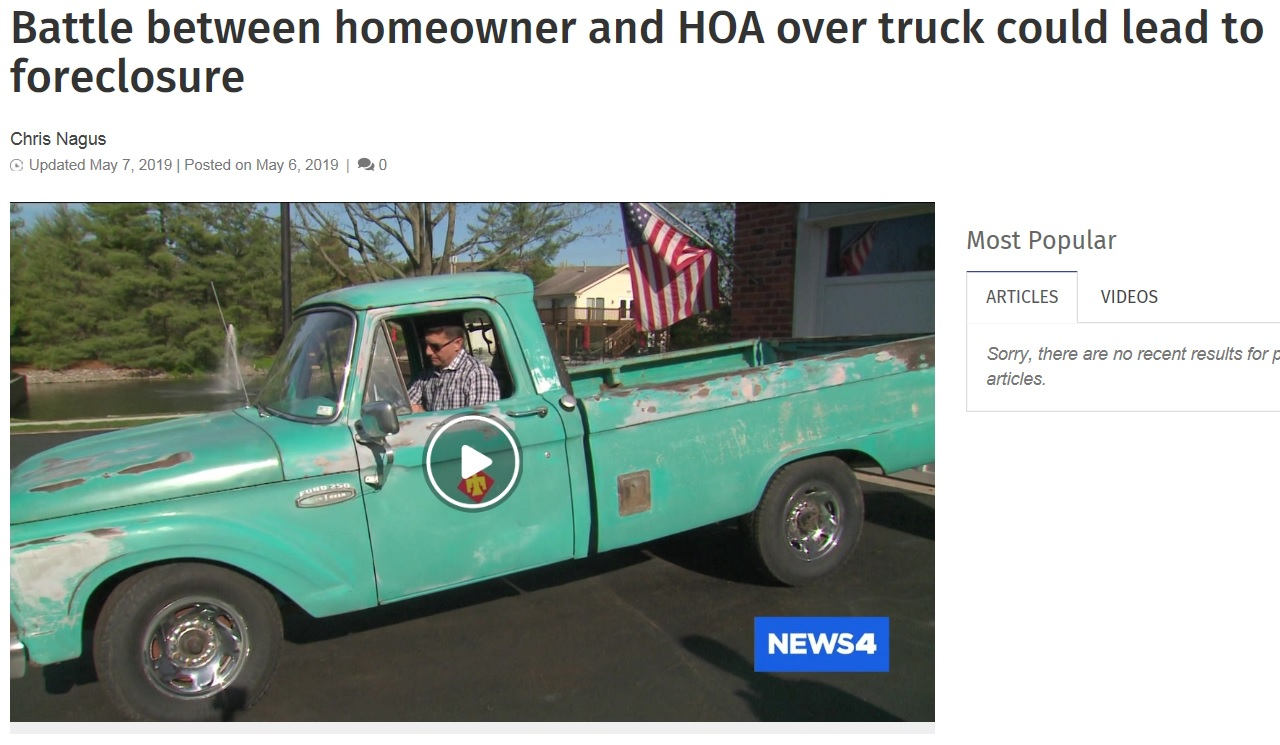 Florida Man Could Lose His Home For Having Long Grass!!-rat-rod.jpg