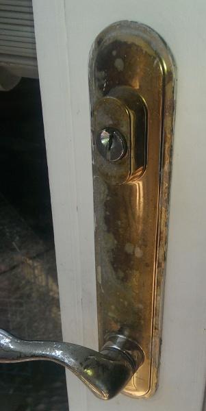 replacing door locks windows and doors diy chatroom home