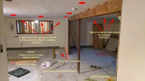 Need help lighting new rooms.-remodel.jpg