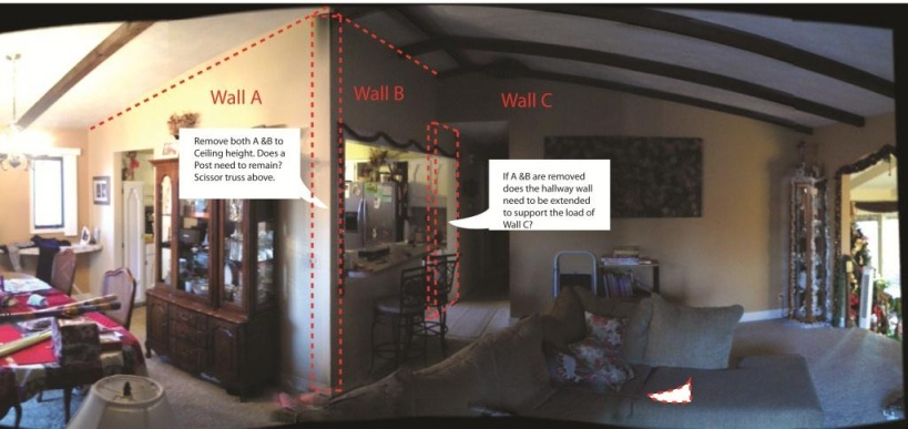 Removing Kitchen Stud Wall Below Scissor Truss-reno-red-lines2.jpg