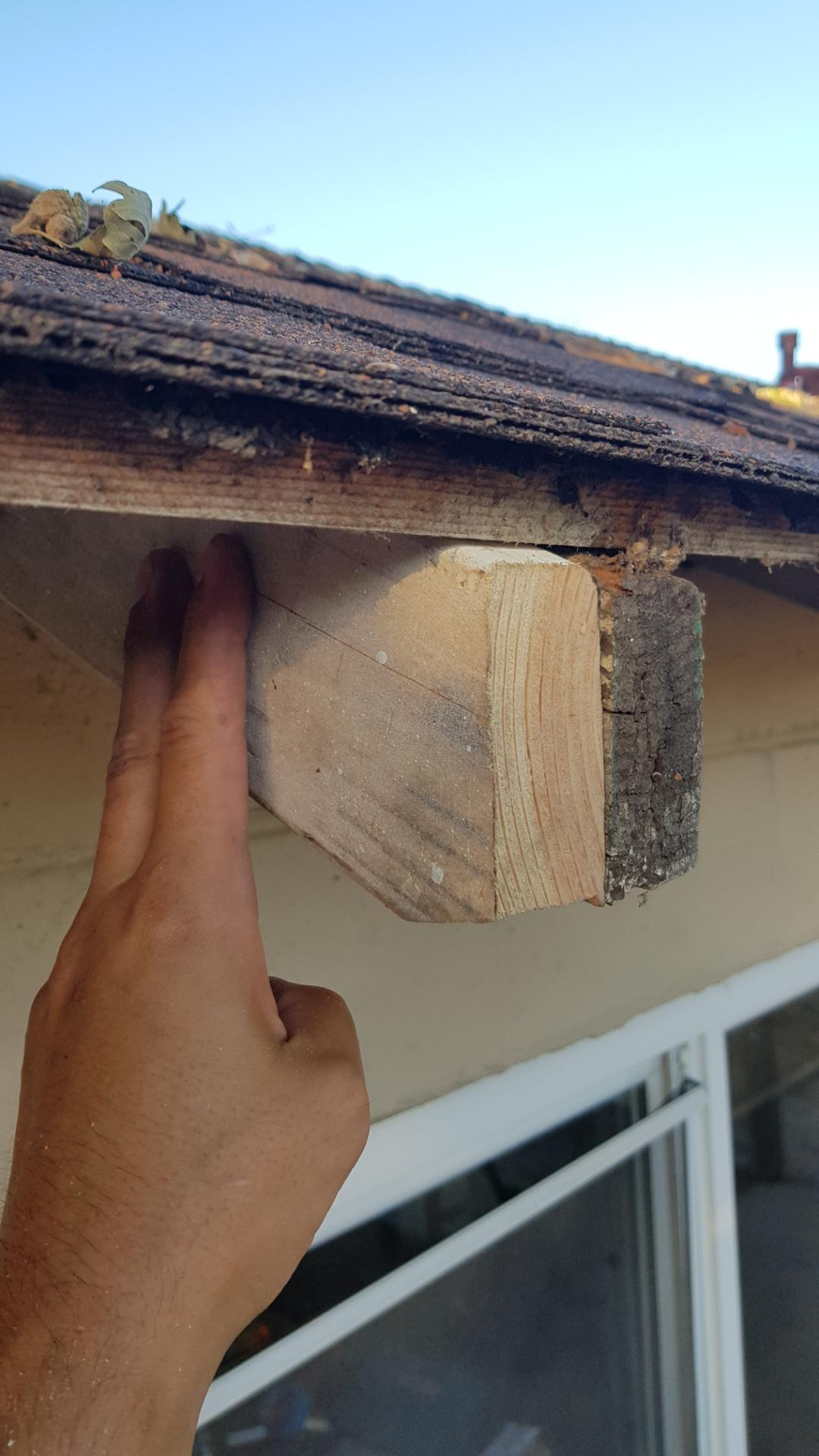 Help Fascia Drip Edge Gutters Roofing Siding Diy