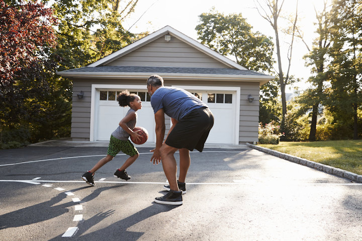 How to Resurface Your Driveway | DIY Home Improvement Forum