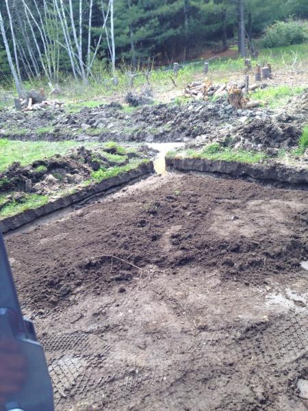 Landscape/Hardscape Project for WET Backyard-retaning-wall-base.jpg
