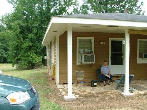 Enclosing Porch Help!!   Building U0026 Construction   DIY Chatroom Home .