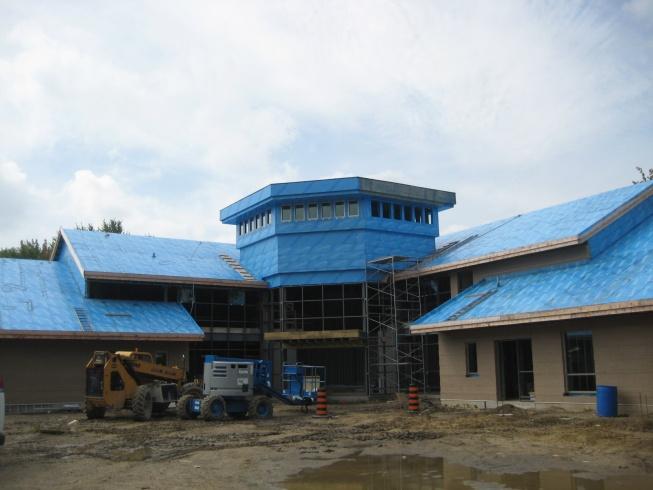 Roofing 15# Felt Underlayment Or Titanium UDL 30 Synthetic  Underlayment?? Rf200