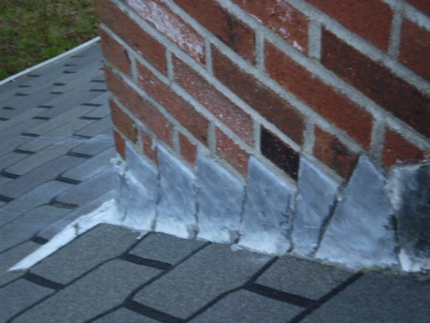 Water In Fireplace Roofing Siding Diy Home