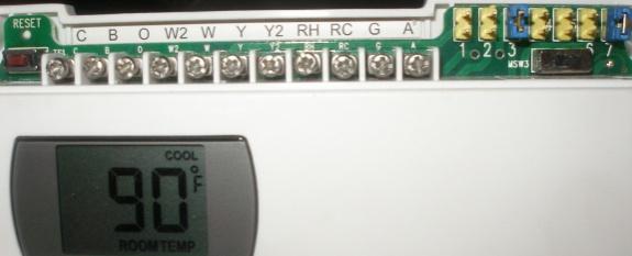 Goodman Heat Pump Thermostat Wiring Diagram Quotes