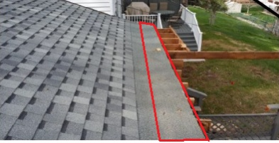 Marvelous Replace Rolled Roofing With Shingles Roll Roof