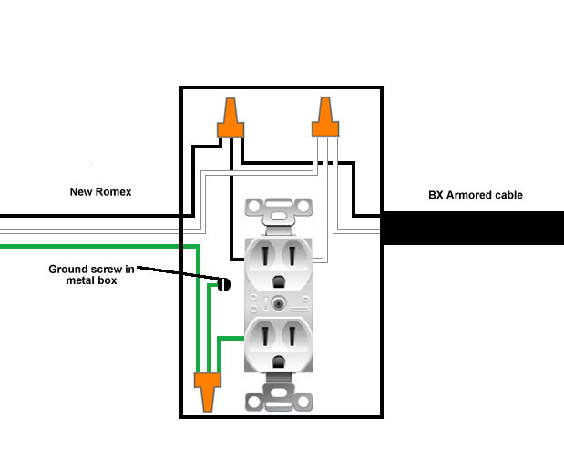 bx wiring diagrams data wiring diagram BX Electrical Wire