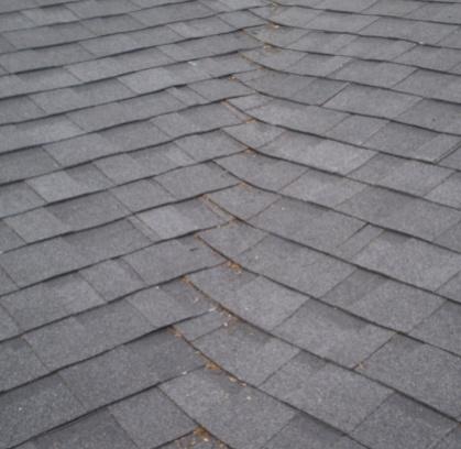 Ridge Vent Cause Of Massive Leaks Roofing Siding Diy