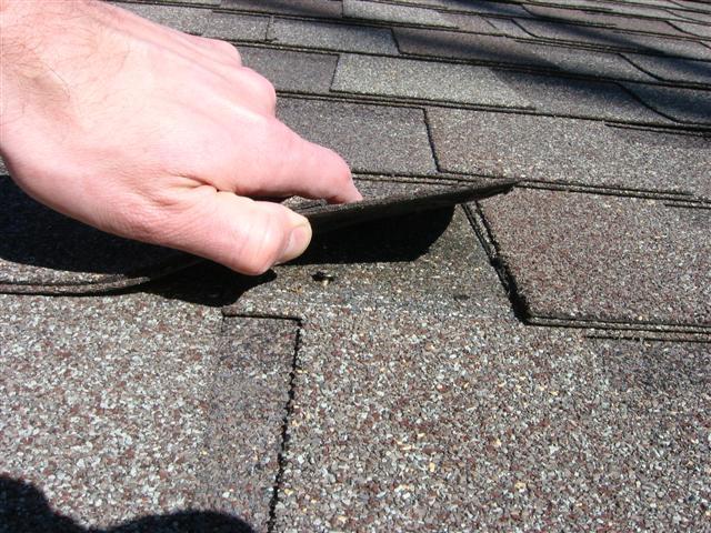 Strange Winter Roof Leak - Roofing/Siding - DIY Home ...