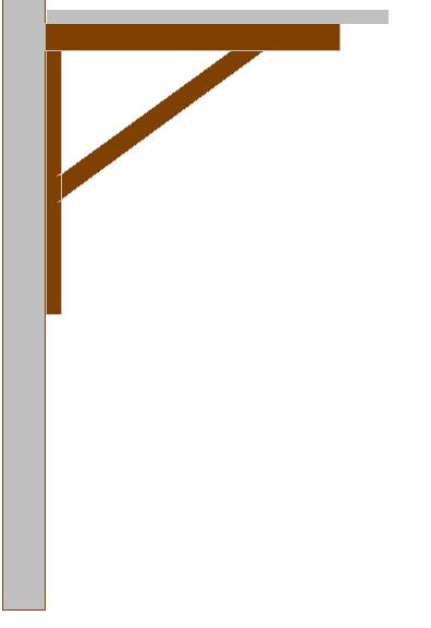How To Build An Awning Over This Door