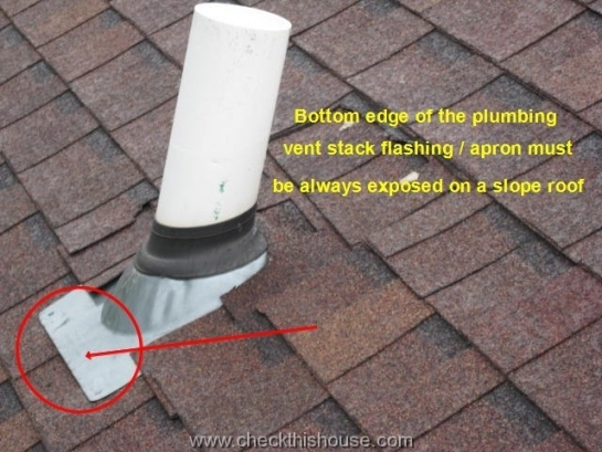 Cutting Vent Hole In Roof How To Wanted Plumbing Diy