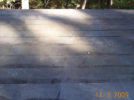 Recoating a flat roof - advice?-roof-pic-001.jpg