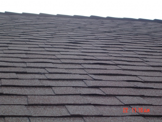 New roof install shingles are cupped.-roof-shingles.jpg