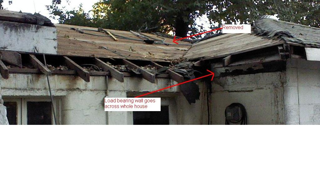 What to do, header issue and wood damage-roof02.jpg