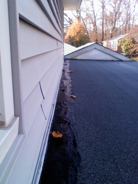 Torch Down Roofing Question Roof1 ...