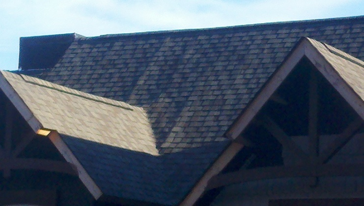 Roof Buckling Roofing Siding Diy Home Improvement