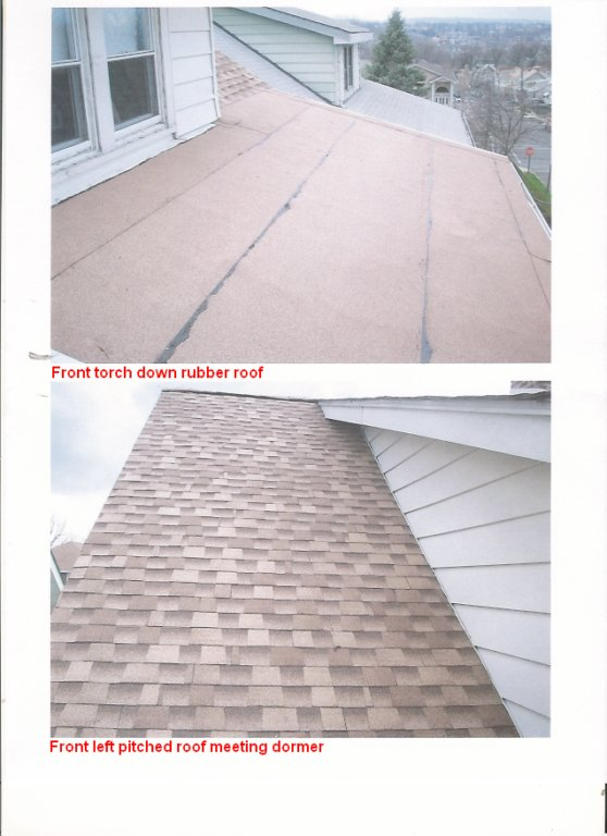 Is there anything I could apply to drywall/plaster to determine if roof is leaking?-roof3.jpg