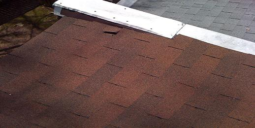 Replace the roof or not??? Leaked only once when it snowed-roof3.jpg