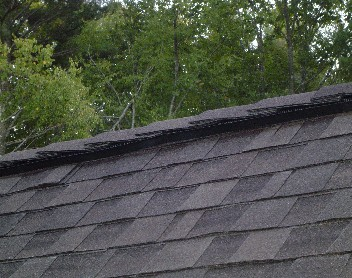 Cobra Ridge Vent Or Air Vent Shinglevent Ll Roofing