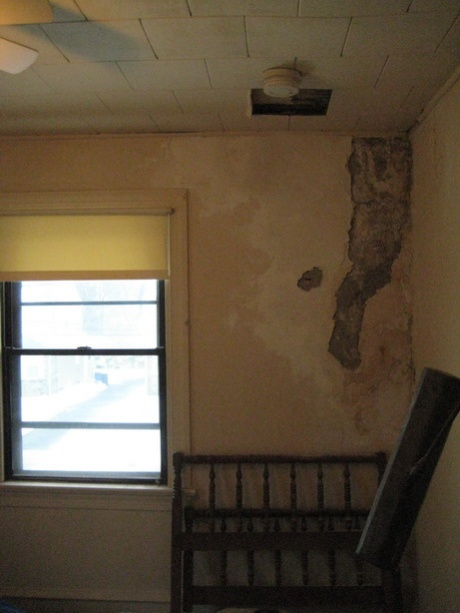 Whatu0027s The Best Way To Remove Plaster/Lath Walls And Replace With  Drywall Room ...