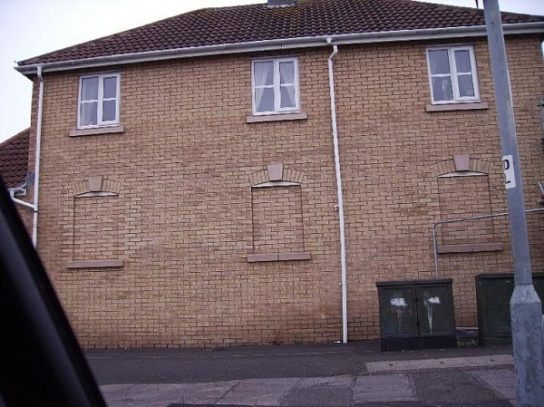 Moving a doorway in an exterior brick wall-rtat1.jpg & Moving A Doorway In An Exterior Brick Wall - Building ... Pezcame.Com