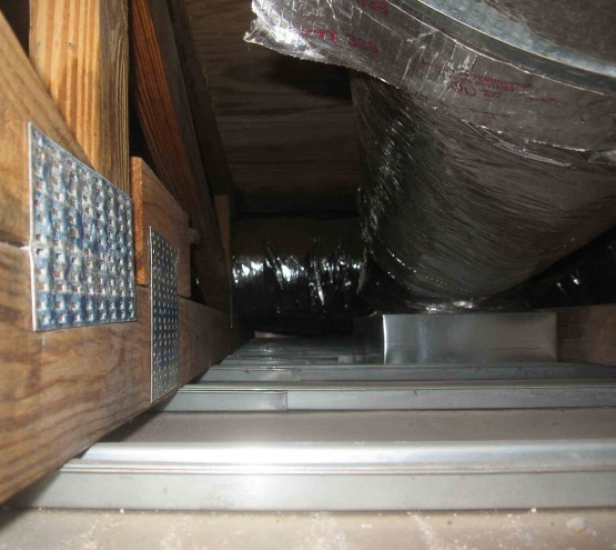 Planning on New duct work..any feedback...-run-18fts.jpg