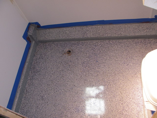 ... Add A Shower To Mobile Home Garden Tub Rvepoxyfloor
