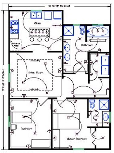 Any Problems With This Wiring Diagram? - Electrical - DIY Chatroom Home  Improvement ForumDIY Chatroom