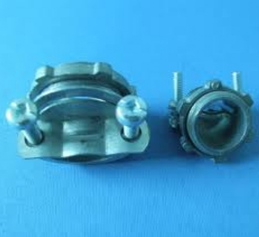 Metal Cable Clamps