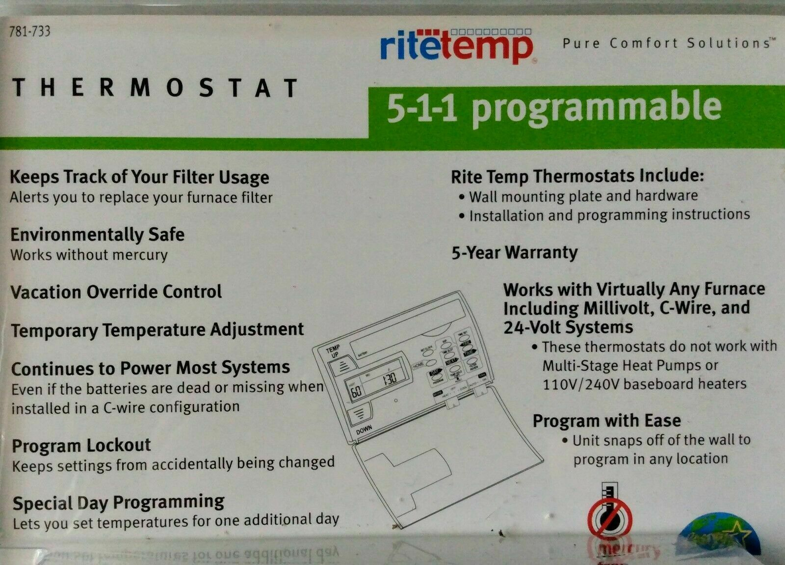 Thermostat Wiring - Hvac