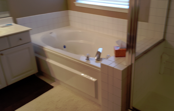 Anyone Have Success Cutting A Tub Apron Off? - Kitchen & Bath ...