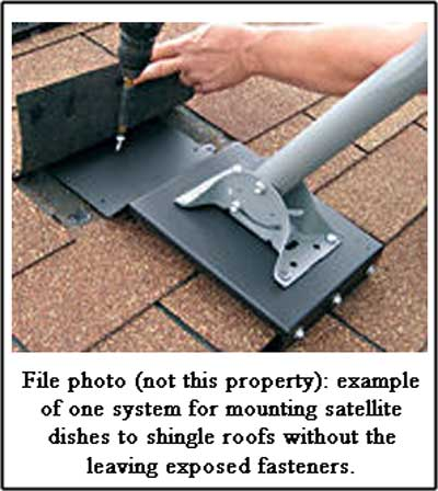 what is a really good or even the best drill to put lag bolts through roofs-satellite-mount-01-400.jpg