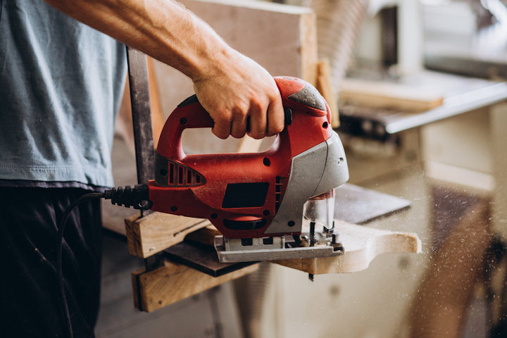 Saws 101: Common Saw Types and Safety