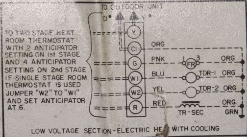 Replacement Sequencers - Comfort Aire Ah - Hvac