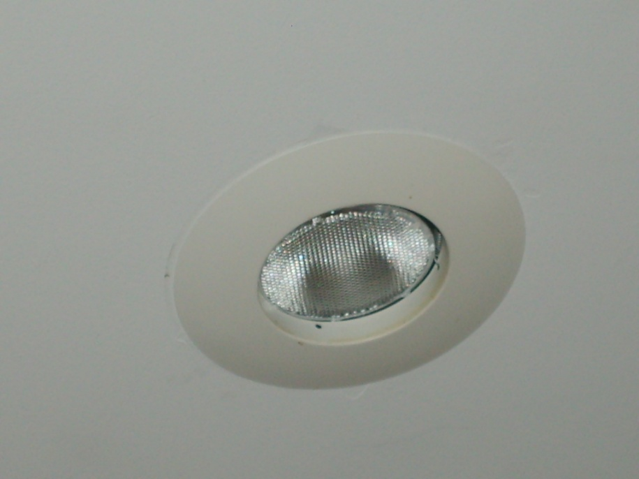 Stuck Recessed Lights General Diy Discussions Diy Chatroom Home Improvement Forum