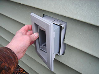 Need Advice For Outdoor Mounting Of Boxes Electrical