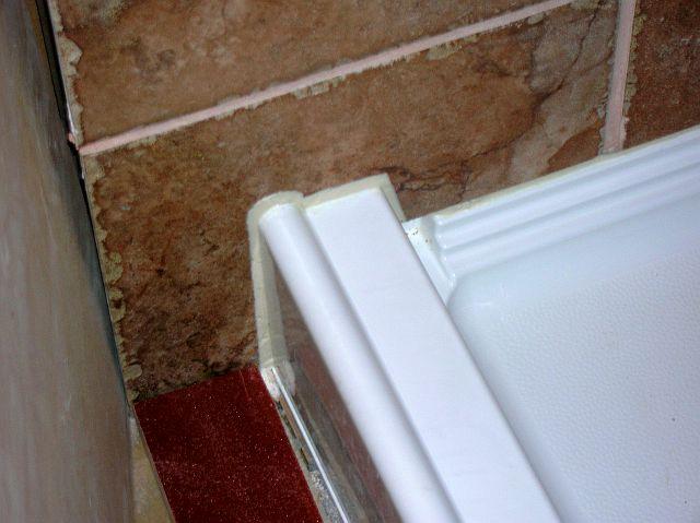 Large Porcelain Tiles for Shower Walls-sealed-caulked-001.jpg