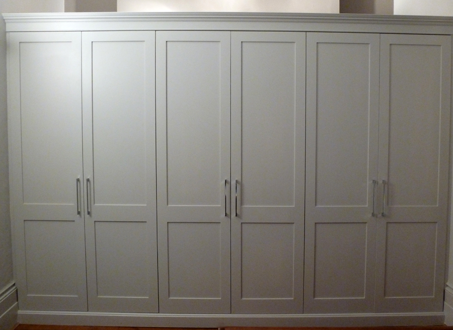 Best Way To Paint Wardrobe Closet Doors Painting Diy