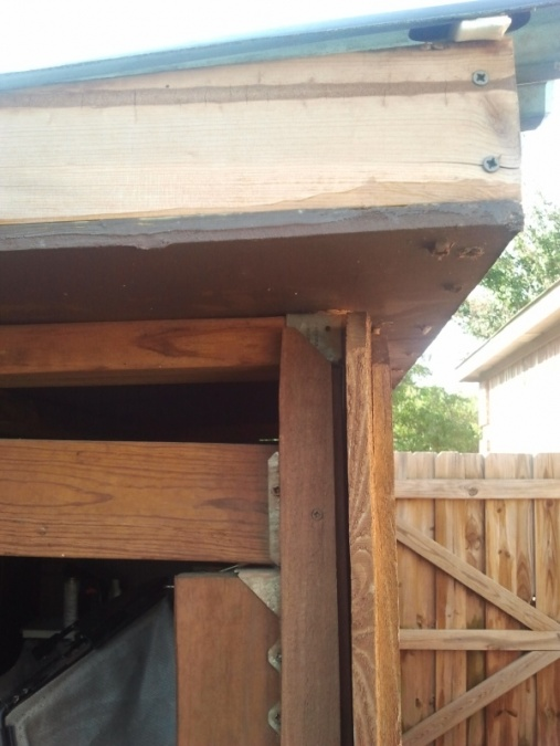 Simplest options for fixing the shed roof-shed.jpg